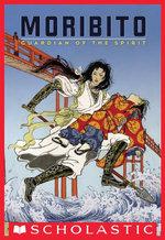 Moribito : Guardian of the Spirit - Nahoko Uehashi