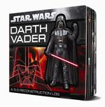Star Wars : Darth Vader : A 3-D Reconstruction Log - Scholastic Inc.