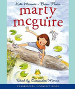 Marty McGuire : Marty McGuire (Audio) - Kate Messner