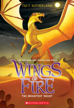 Wings of Fire Book Five : The Brightest Night - Tui T Sutherland