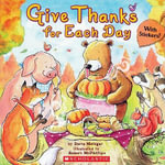 Give Thanks for Each Day - Steve Metzger