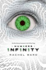 Numbers Book 3 : Infinity - Rachel Ward