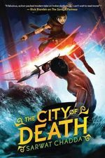 The City of Death - Sarwat Chadda