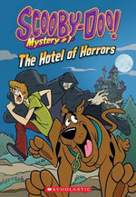 Scooby-Doo Mystery #1 : Hotel of Horrors - Kate Howard