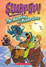 The Haunting of Pirate Cove : The Haunting of Pirate Cove - Kate Howard