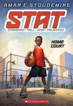 Home Court : Standing Tall and Talented #1 : Home Court - Amar'e Stoudemire