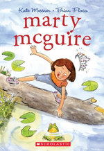 Marty McGuire - Kate Messner