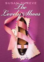 The Lovely Shoes - Susan Shreve
