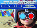 Star Wars : The Phantom Menace Episode I 3D - Pablo Hidalgo
