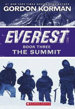 The Summit : #3 Everest - Gordon Korman