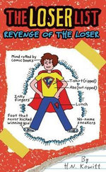 Revenge of the Loser : Revenge of the Loser - Holly Kowitt