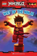 Lego Ninjago Reader #1 : Way of the Ninja - Greg Farshtey
