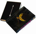 The Hunger Games : Collector's Edition - Suzanne Collins