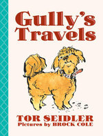 Gully's Travels - Tor Seidler