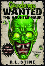 The Haunted Mask : The Haunted Mask - R. L. Stine