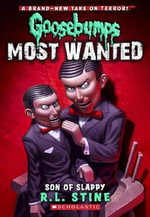 Son of Slappy  : Goosebumps Most Wanted Series : Book 2 - R L Stine
