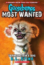 Frankenstein's Dog : Frankenstein's Dog - R L Stine