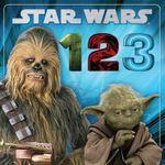 Star Wars 1 2 3 : 1, 2, 3 - Scholastic, Inc.
