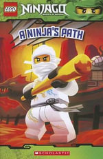 A Ninja's Path : A Ninja's Path (Reader #5) - Tracey West