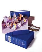 Star Wars : A Galactic Pop-Up Adventure (Limited Edition) - Matthew Reinhart