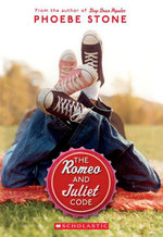 The Romeo and Juliet Code - Phoebe Stone
