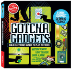 Gotcha Gadgets : Klutz Series - Anne Akers Johnson