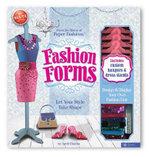 Fashion Forms : Klutz Series - Klutz