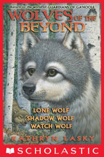 Wolves of the Beyond (Books 1 - 3) - Kathryn Lasky