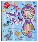 Twirled Paper : Klutz Series - Jacqueline Lee