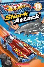 Hot Wheels : Shark Attack - Ace Landers