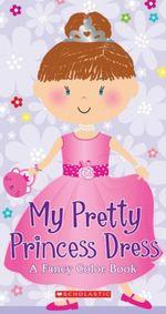 My Pretty Princess Dress - Ilanit Oliver