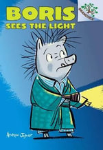 Boris Sees the Light : Boris Sees the Light (a Branches Book) - Library Edition - Andrew Joyner