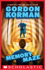 The Hypnotists Book 2 : Memory Maze - Gordon Korman