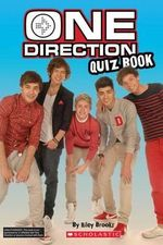One Direction : Quiz Book - Riley Brooks