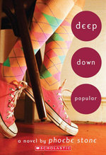 Deep Down Popular - Phoebe Stone