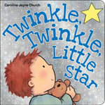 Twinkle, Twinkle, Little Star - Caroline Jayne Church