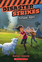 Tornado Alley : Tornado Alley - Marlane Kennedy