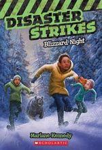 Blizzard Night : Blizzard Night - Marlane Kennedy
