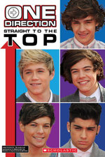 One Direction : Straight to the Top! - Riley Brooks