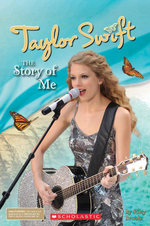 Taylor Swift : The Story of Me - Riley Brooks