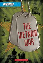 Profiles #5 : The Vietnam War - Daniel Polansky