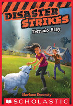 Disaster Strikes #2 : Tornado Alley - Marlane Kennedy