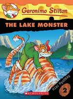 The Lake Monster : Mini Mystery #2: The Lake Monster - Geronimo Stilton