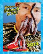 Ripley's Believe It or Not! Special Edition 2014 - Ripley's Entertainment Inc