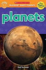 Planets : Planets - Gail Tuchman