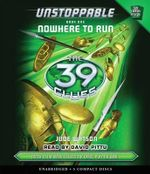 The 39 Clues : Unstoppable: Nowhere to Run - Audio - Jude Watson