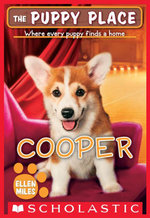 The Puppy Place #35 : Cooper - Ellen Miles
