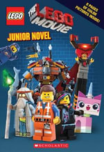 Lego : The Lego Movie: Junior Novel - Kate Howard