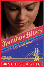 Bombay Blues - Tanuja Desai Hidier
