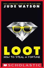 Loot - Jude Watson